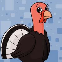 Turkey Butt