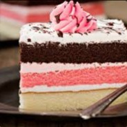 Just a Cake