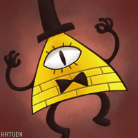 _BillCipher | ScrapTF