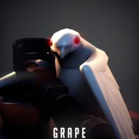 Simply Grape