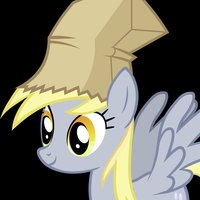 [Takeover] Derpy